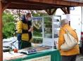 Farmáři nabídnou produkty v Šumperku