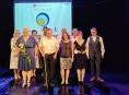 Dobrovolnické ocenění Křesadlo za rok 2020