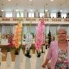 výstava mečíků Rapotín                     zdroj foto: archiv sumpersko.net - M. Jeřábek