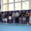 Praděd Bruntál vs Šumperk ve sportovní gymnastice      zdroj foto: J. Pražáková