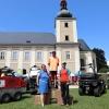 Běh s Horskou službou Jeseníky    foto: sumpersko.net - M. Jeřábek