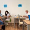 Očkovací místo bez registrace v Šantovce je již v provozu  zdroj foto: FNOL