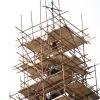 Rekonstrukce Červeného kostela pokračuje   zdroj foto:OK