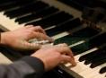 Zářijový klavírní recitál Lukáše Vondráčka v Šumperku