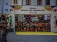 Mattoni 1/2Maraton Olomouc přilákal do Hané tisíce běžců