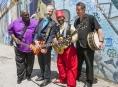 Dvacátý pátý ročník Blues Alive nabídne prestižní program