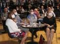 Konference starostů v sídle hejtmanství