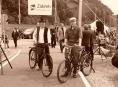 Slavnostní otevření cyklostezky Hněvkov – Lupěné u Zábřeha