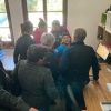 Horská služba v Jeseníkách připravila akci pro dispečery linky 155   zdroj foto: R. Zeman