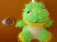 ČOI varuje před chlupatou žábou s přísavkou