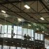 část rekonstrukce ZS je již hotova, na zázemí se bohužel musí stále čekat   zdroj foto: archiv mus - pmš