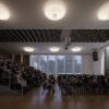 Ověřovací studie velký sál DK   zdroj foto: ŠOS
