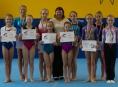 Krajský přebor ve sportovní gymnastice žen