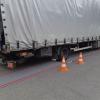Kontroly nákladní dopravy                       zdroj foto: PČR