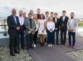 Mistryně světa a úspěšní olympionici Olomouckého kraje