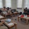 Setkání v Ankaře                      zdroj foto: V.ZŠ