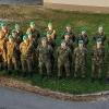 Šumperk - budoucí vojáci darovali krev    zdroj foto: AGEL