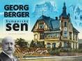 Vlastivědné muzeum v Šumperku vydalo knihu o architektu Georgu Bergerovi