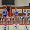 Šumperský GK na MČR ve sportovní gymnastice   zdroj foto: GK