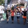 Horskou výzvu si účastníci užívají a překonávají při ní vlastní výzvy   zdroj foto: P. Pátek - PatRess