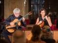 V Zábřehu vystoupí běloruská kytaristka