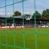 Nový povrch zábřežského stadionu se zazelenal   zdroj foto: muz