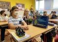 Žákyně sedmé třídy zachránila život mladšímu kamarádovi