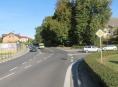 Policie hledá svědky dopravní nehody v Bludově