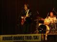 Mezinárodní soutěžní festival Blues Aperitiv 2012 zná vítěze