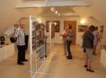 """FOTO: Zahájení výstavy""""Co velká voda vzala a dala"""""""