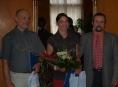 Učitelé v Šumperku zachránili studentku