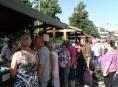 O Farmářské trhy v Šumperku byl mimořádný zájem