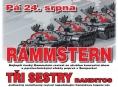 AKTUALIZOVÁNO:Rammstern budou koncertovat v Šumperku