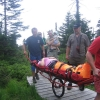 ilustrační snímek - transport  na rakouském vozíku zdroj foto:HS