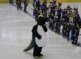 Draci v neděli poprvé vyjedou na led v nové sezóně