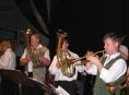 Hudební festival různých žánrů a pivní slavnosti -  Bozeňov 2012
