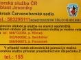 Horská služba ČR představila svůj největší projekt pro rodiny s dětmi