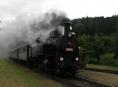 Oslavy 170. výročí tratě Přerov – Lipník nad Bečvou