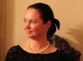 """ROZHOVOR: Karla Mornstein - Zierotin: """"Mám strach, že budu moc hodná porotkyně"""""""
