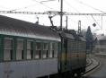 Vlaky mezi Ostravou a Jeseníkem zachrání kraj