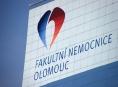 Fakultní nemocnice Olomouc je pro pacienty bezpečná, obhájila akreditaci kvality péče