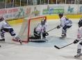 Salith Šumperk vs HC Benátky nad Jizerou 4 : 3