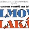 Zábřežské kino Retro vyhlašuje výtvarnou soutěž
