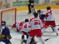Salith Šumperk vs HC Olomouc 2 : 4