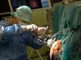 V chirurgické léčbě Parkinsonovy nemoci zavedli lékaři ve FN Olomouc novou metodu