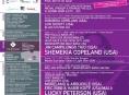 Již dnes večer!BluesAlive 2012:Druhý večer festivalu graduje vystoupením Shemekia Copeland
