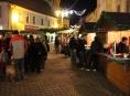 """Šumperské vánoční trhy na """"Točáku"""" připravují novinku"""