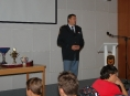 Šumperské setkání sportovců – hasičů 2012