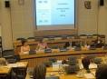 OK4EU a Olomoucký kraj představilo komunitární programy EU