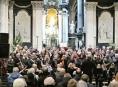 Aktualizováno: Jaký byl týden stážisty v adventním Bruselu